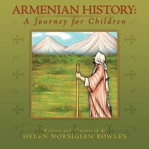 Armenian History: A Journey for Children