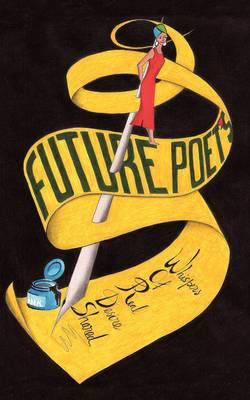 Future Poet's Whispers Of Real Desire Shared