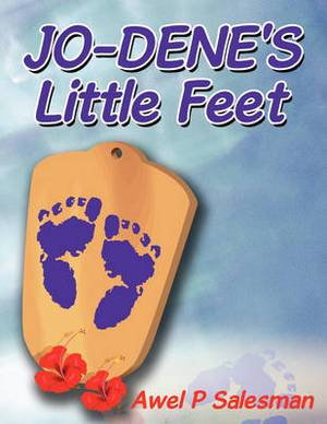 Jo-dene's Little Feet