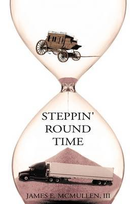 Steppin' Round Time