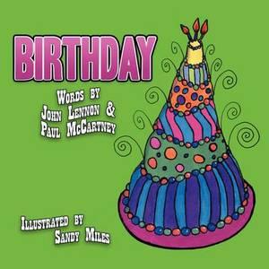 Birthday: Words by John Lennon & Paul McCartney