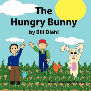 The Hungry Bunny