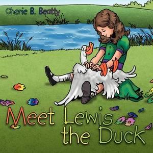 Meet Lewis the Duck
