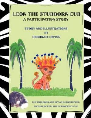 Leon the Stubborn Cub