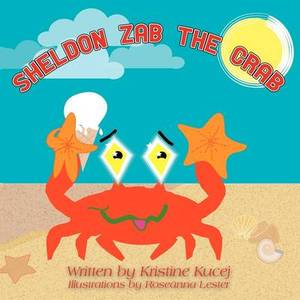 Sheldon Zab the Crab