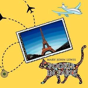 Pookie in Paris