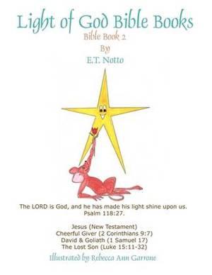 Light of God Bible Books: Bible Book 2