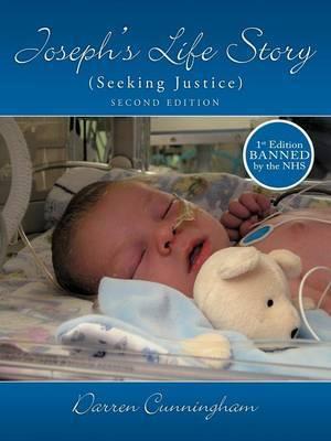 Joseph's Life Story: Seeking Justice