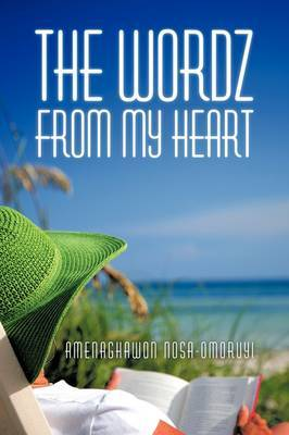 THE Wordz from My Heart