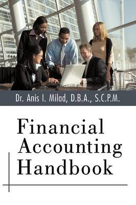 Financial Accounting Handbook