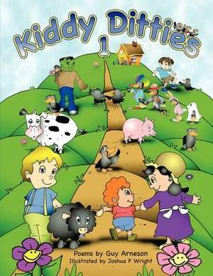 Kiddy Ditties 1
