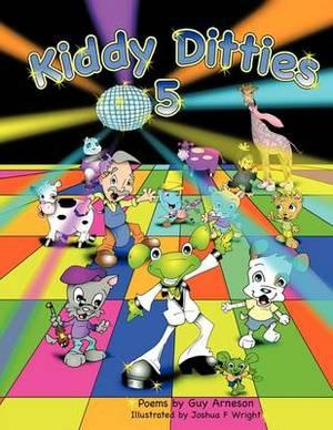 Kiddy Ditties 5