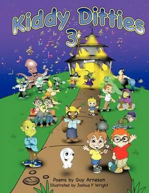 Kiddy Ditties 3