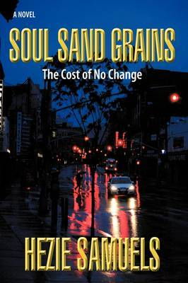 Soul Sand Grains: The Cost of No Change