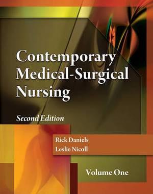 Contemporary Medical-Surgical Nursing, Volume 1