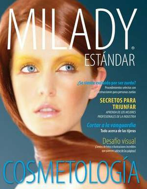 Spanish Translated Haircoloring and Chemical Texture Services Supplement