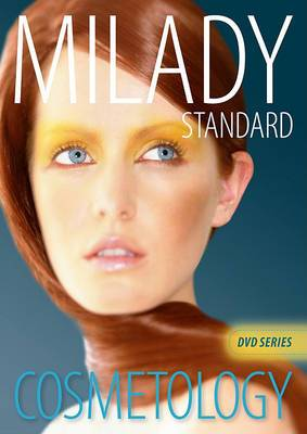 DVD Series for Milady Standard Cosmetology 2012
