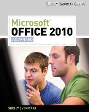 Microsoft Office 14: Advanced