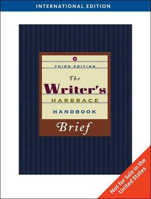 The Writer's Harbrace Handbook: 2009