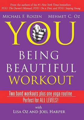 You: Being Beautiful DVD