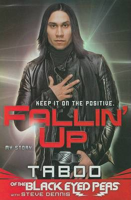 Fallin' Up: My Story