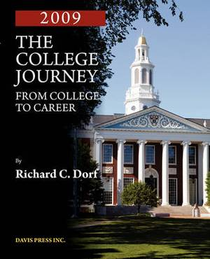 The College Journey 2009