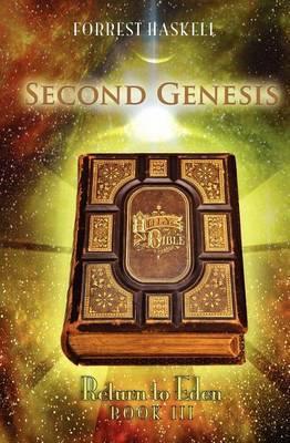 Second Genesis: Return to Eden Book 3
