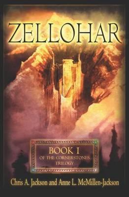 Zellohar: The Cornerstones Trilogy
