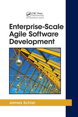 Enterprise-scale Agile Software Development