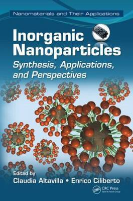 Inorganic Nanoparticles: Synthesis, Applications, and Perspectives