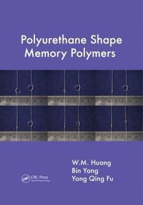 Polyurethane Shape-Memory Polymers