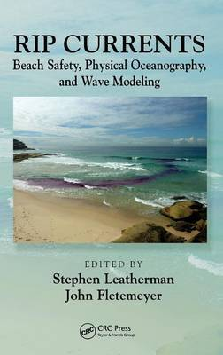 Rip Currents: Beach Safety, Physical Oceanography, and Wave Modeling