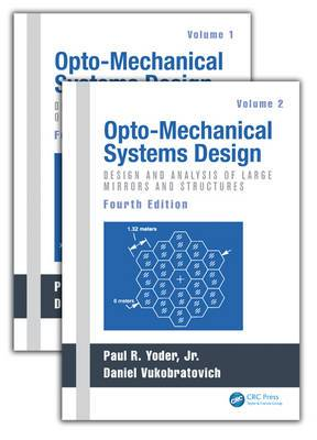 Opto-Mechanical Systems Design