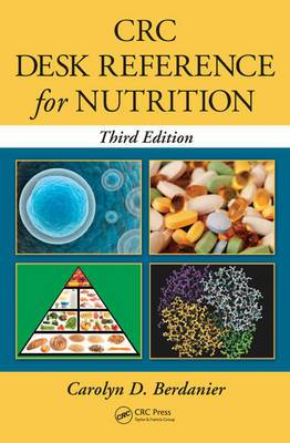 CRC Desk Reference for Nutrition