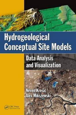 Hydrogeological Conceptual Site Models: Data Analysis and Visualization