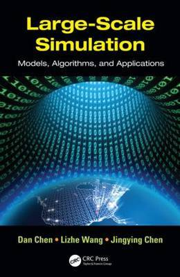 Large-Scale Simulation: Models, Algorithms, and Applications