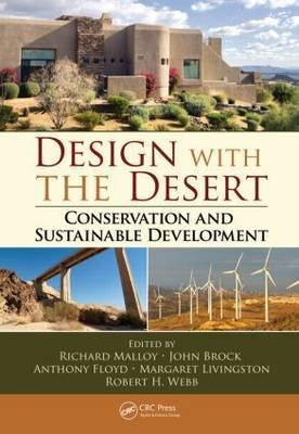 Design with the Desert: Conservation and Sustainable Development