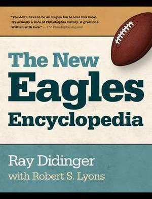 The New Eagles Encyclopedia