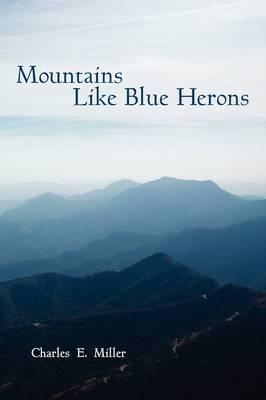 Mountains Like Blue Herons
