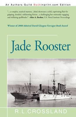 Jade Rooster