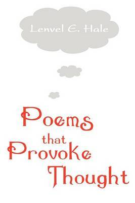 Poems That Provoke Thought