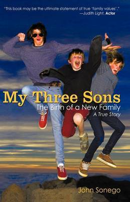 My Three Sons: The Birth of a New Family