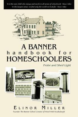 A Banner Handbook for Homeschoolers