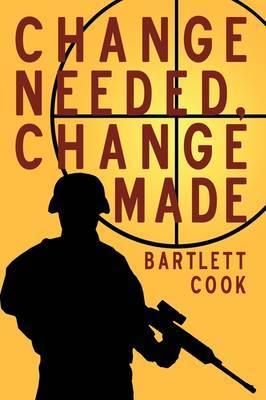 Change Needed, Change Made