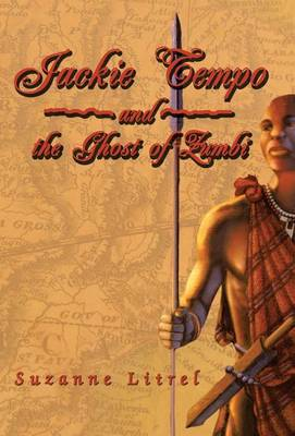 Jackie Tempo and the Ghost of Zumbi
