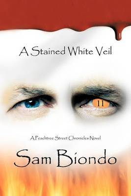 A Stained White Veil