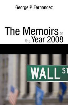 The Memoirs of the Year 2008