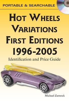 Hot Wheels Variations - 1996-2005