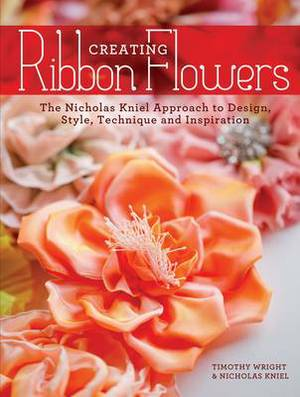 Ribbon Flowers at Nicholas Kniel