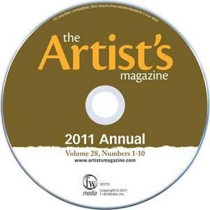 The Artist's Magazine 2011 Annual